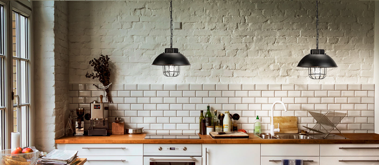 Kitchen Inspiration Lighting RONA - Kitchen light fixtures rona