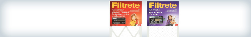 The 2nd at 50% off on select furnace filters