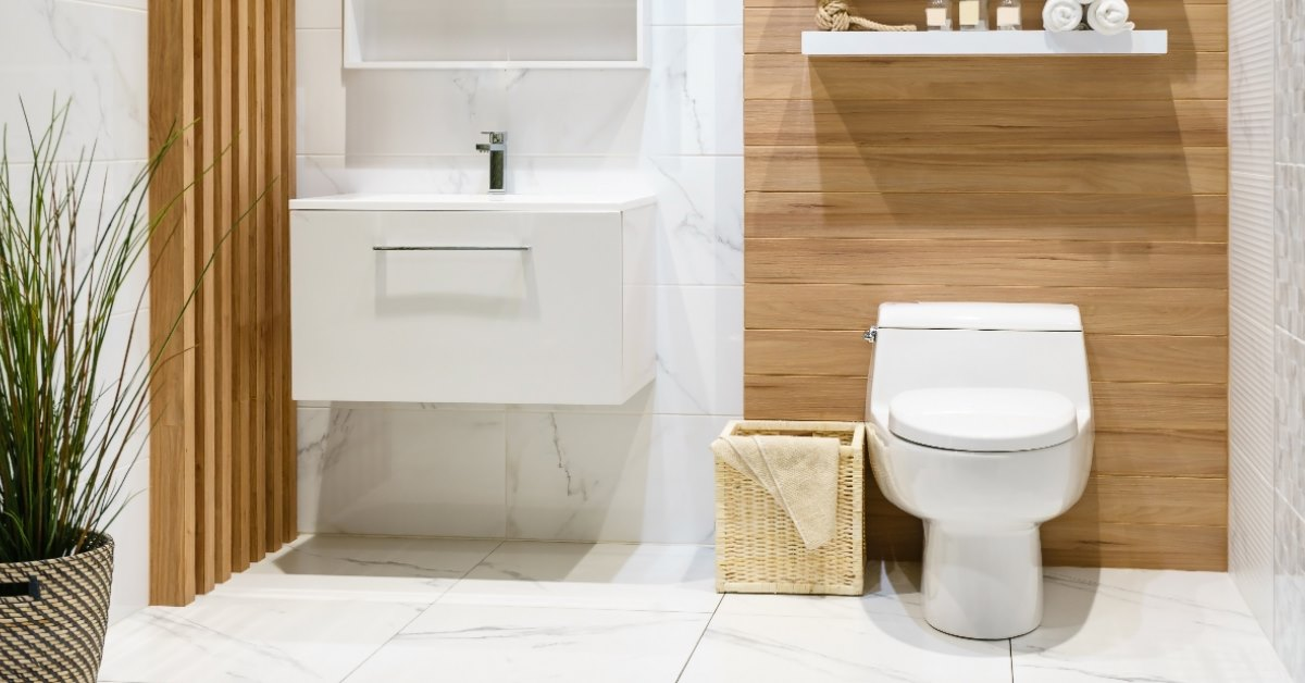 Select a toilet that meets your needs | RONA