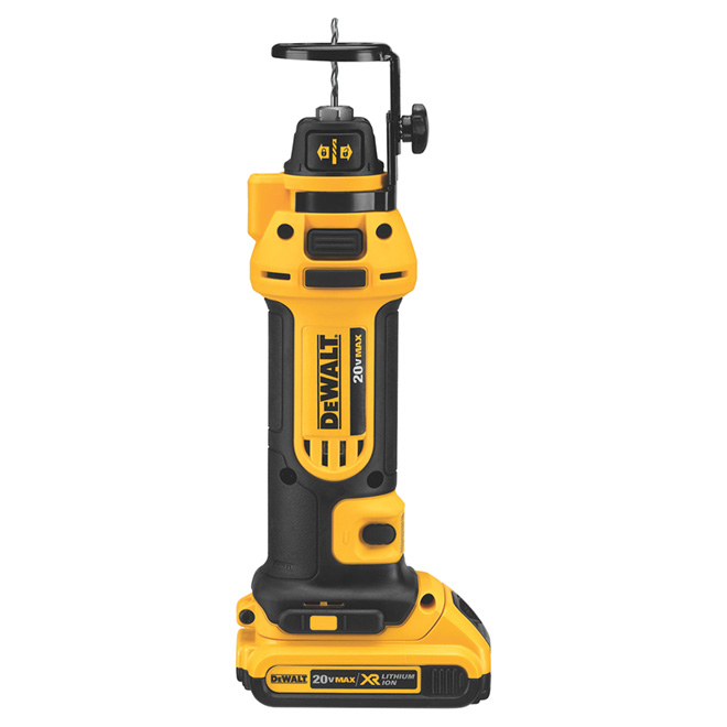 Cut-Out Tool - Cordless - Lithium Ion 20 V