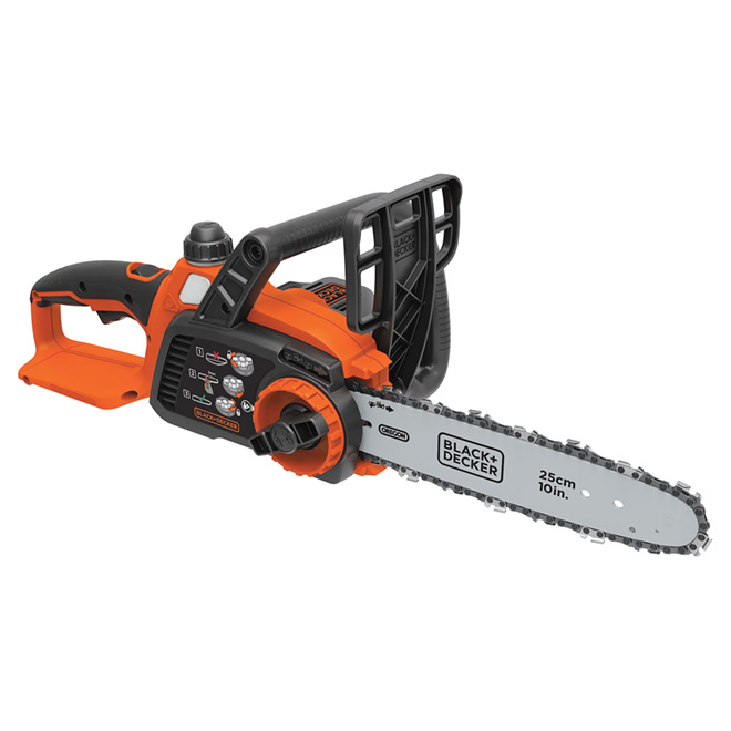 "Cordless Chain Saw 10"" - 20V"