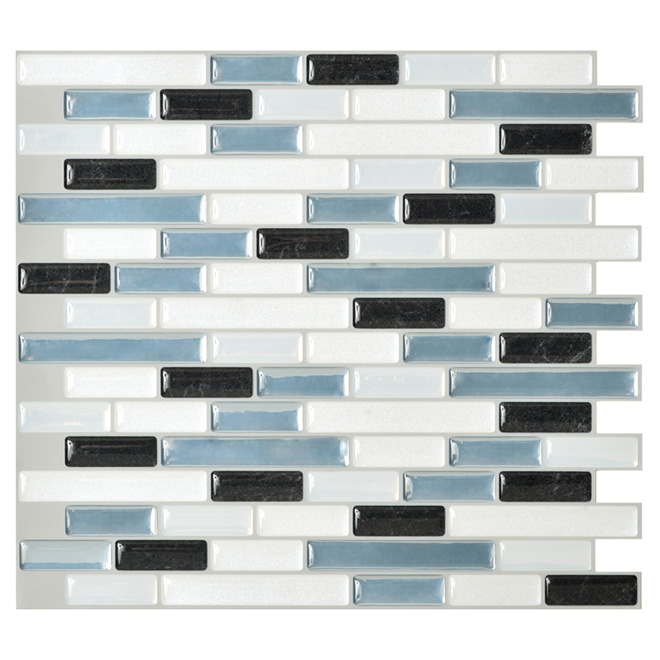 Self-Adhesive Wall Tile - Muretto Brina