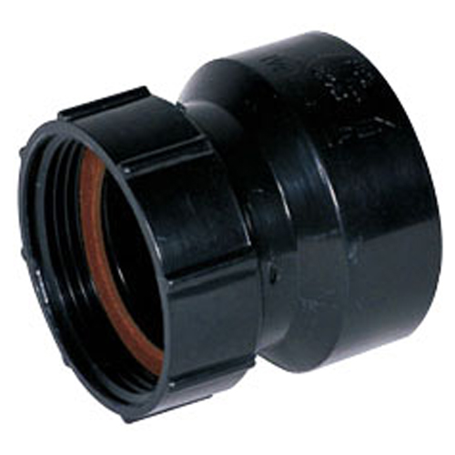 Abs swivel coupling rona
