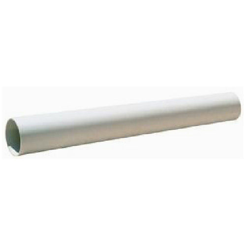 "Straight 1 1/2"" x 20' Schedule 40 PVC Pipe"
