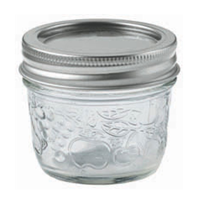 Conservation Jars