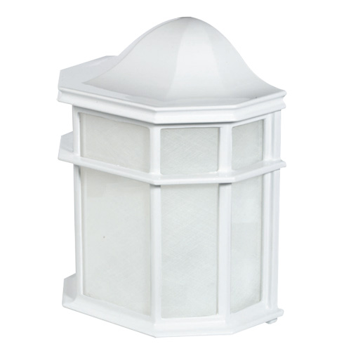 """Commodities"" Outdoor Wall Lantern"
