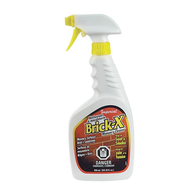 Masonry Cleaner 22 Oz