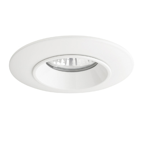 """Traditional"" Recessed Light"