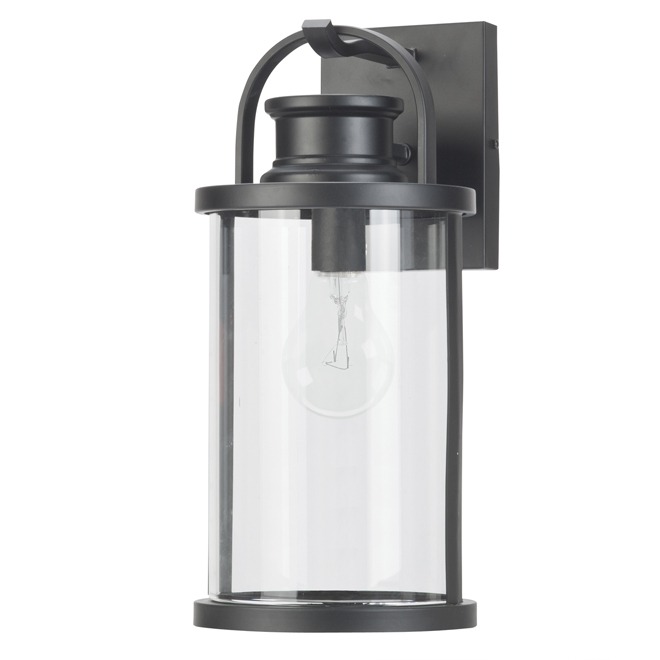 """Newbury"" Outdoor Wall mount Lantern"