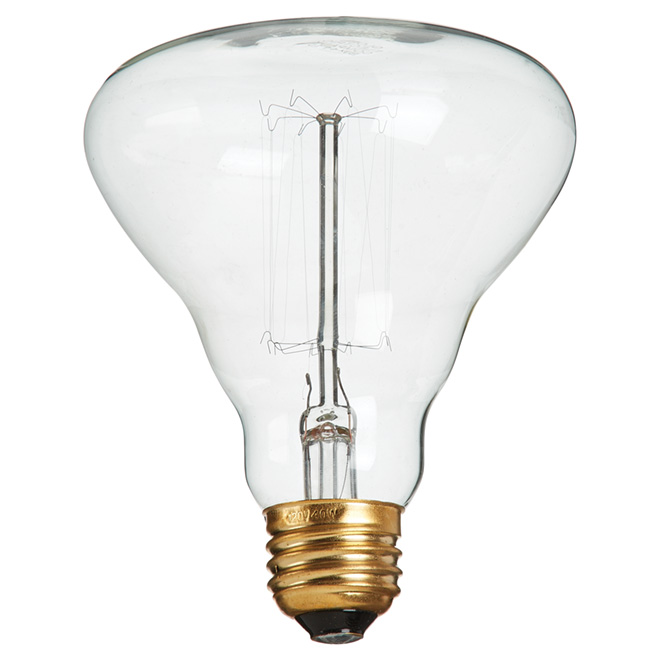 40W Incandescent Vintage - Style B30 Light Bulb