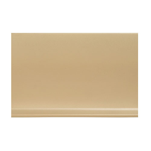 "Vinyl Cove Base 4"" - Beige"