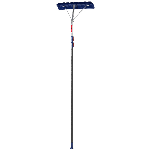 24-in. Telescopic Roof Rake