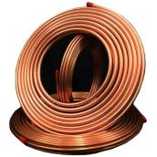 Refrigeration-Type Copper Pipe