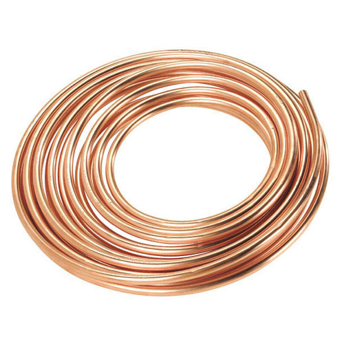L-Type Copper Pipe
