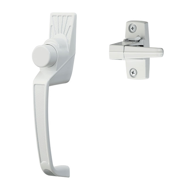 Screen Door Latch Set
