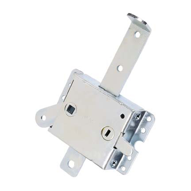 Lock - Garage Door Sliding Lock