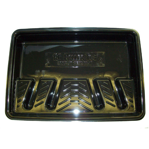 Tray For Roller
