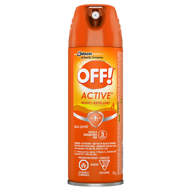 Repellent - Insect Repellent