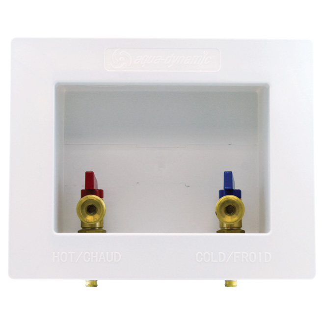 washer machine outlet
