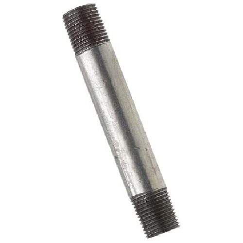 Threaded Galvanized Nipple