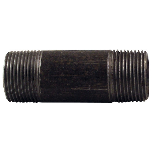 Threaded Steel Pipe Rona