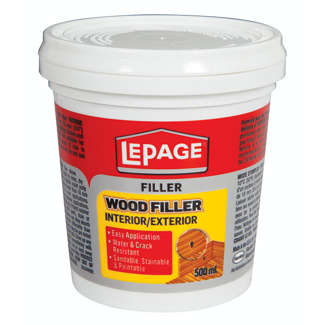Wood Filler Rona