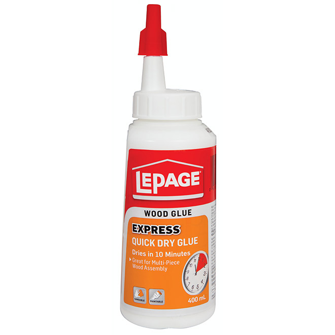 """Express"" Quick Dry Wood Glue"