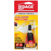 Ultra Liquid Super Glue - 4 mL