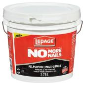 All Purpose Latex Adhesive 3.78L - White