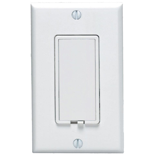 Incandescent touch dimmer