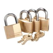 Padlock - Brass Padlocks