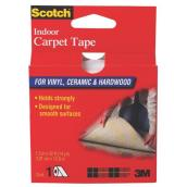 Carpet Tape - Scotch - Double-Sided - Indoor - 42'