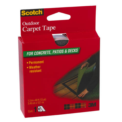 Carpet Tape Outdoor