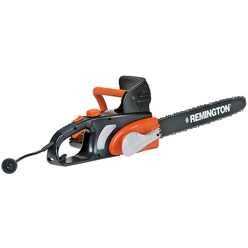 16-in Electric Chain Saw