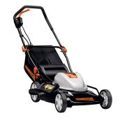 19-in Electric Lawnmower