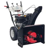 PowerMore(TM)Three-Stage Gas Snowblower - 357 cc
