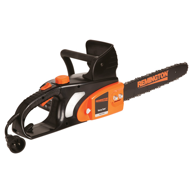 12 Amp Electric Chainsaw - 16""