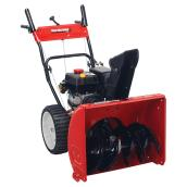 Gas Snowblower 208CC - 24
