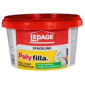Poly Fix Filler