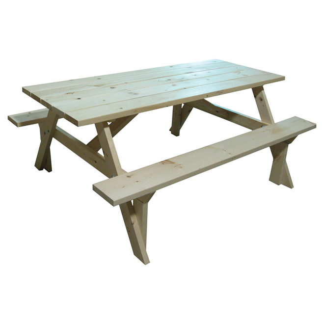 Picnic table rona - Table picnic bois enfant ...