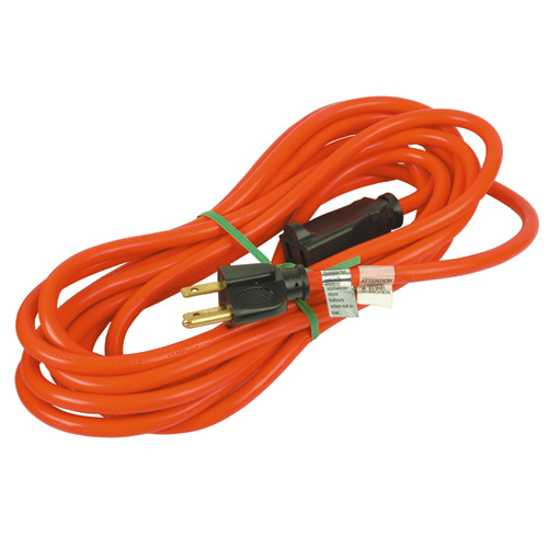 Extension Cord - 16-Ft. Outdoor Extension Cord