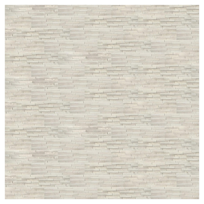 Pierre d corative rustica rona - Brique decorative blanche ...