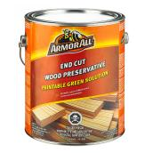 End Cut Wood Preservative