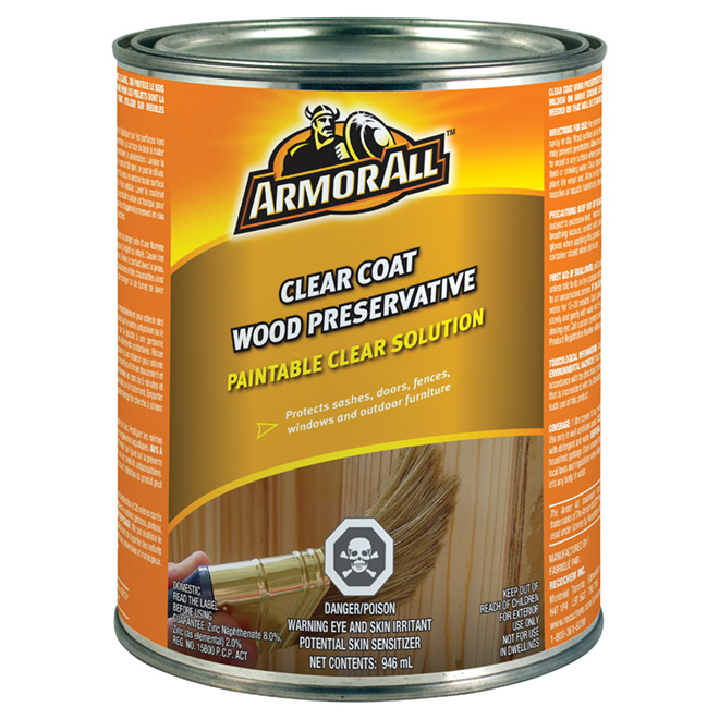 Wood Preservative Rona