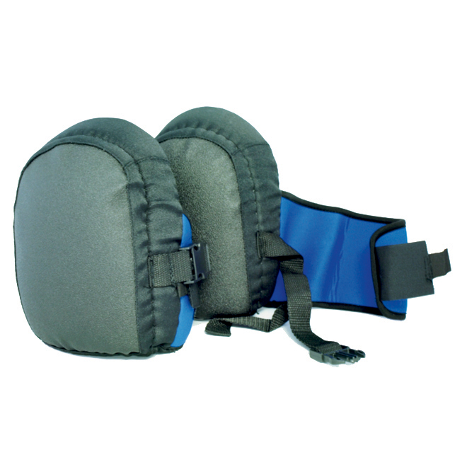 Foam and Rubber Knee Pads