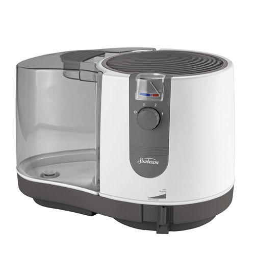 Humidifier - Cool Mist Humidifier