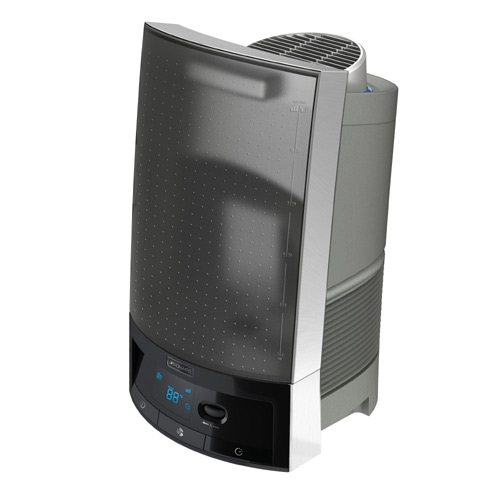 Cold Mist Humidifier Tower