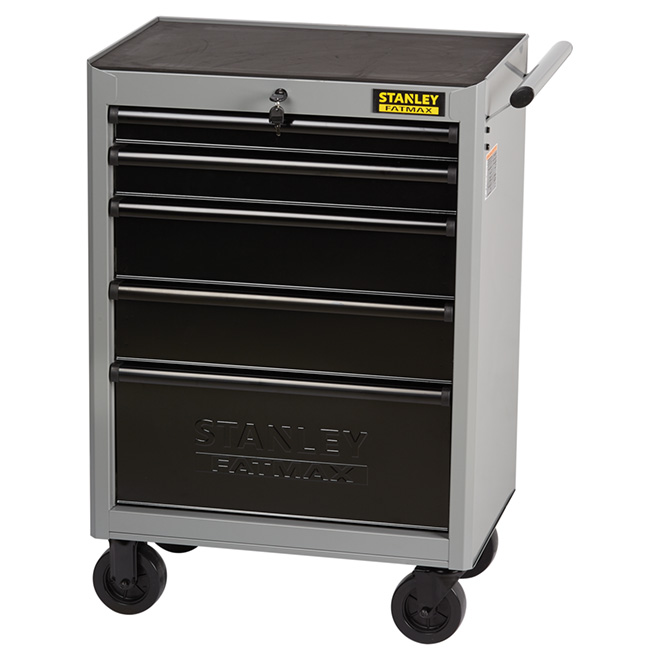 5-Drawer Tool Chest Base - 27""