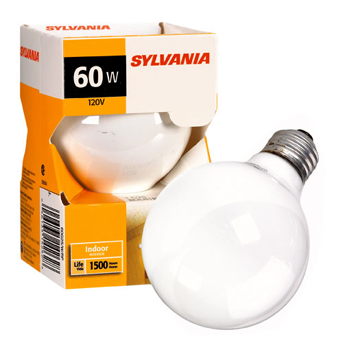 SPHERICAL LIGHT BULB