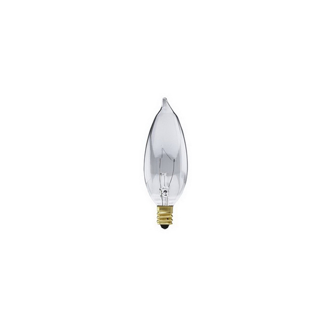Ampoule décorative 40 W